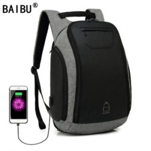anti theft backpack for laptop
