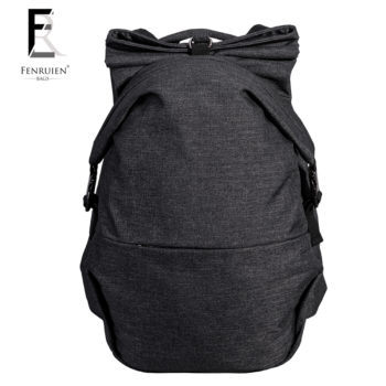 anti-theft backpack with headphone & usb ports