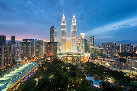 malaysia travel tips clothing