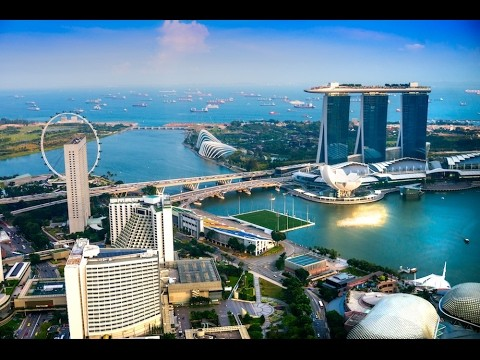 Best Of Singapore Tourism